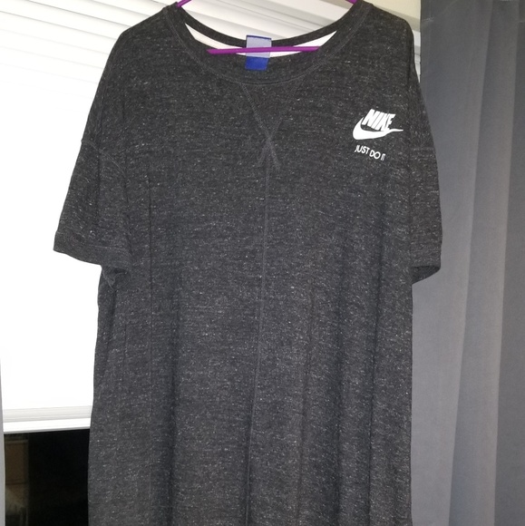 Nike Dresses & Skirts - Nike t shirt dress